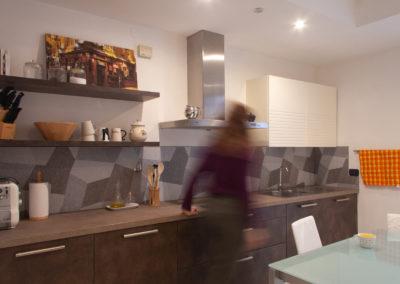 Rinnovo cucina  :   voglia di cambiamento